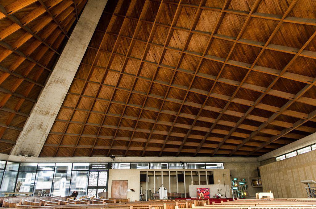 Architecture du xx me si cle le culte for Plan dole 39
